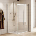 Shower Enclosure Partition