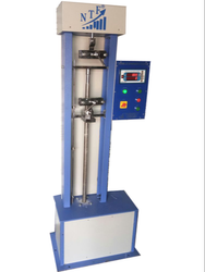 HDPE Tensile Testing Machine