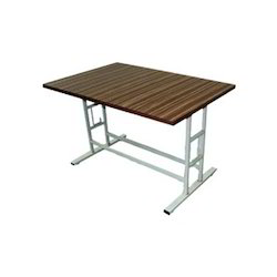 Restaurant Table or Dining table or Cafeteria table