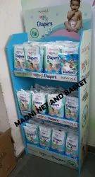 Diapers Rack