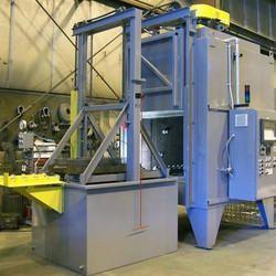 Electric Aluminium Aluminum Heat Treatment Furnace