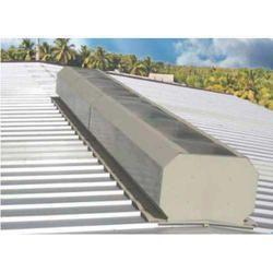 Airier Roof Ridge Ventilator