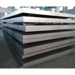 Corten B Steel Plates