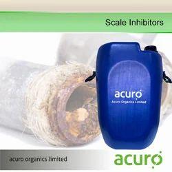 Scale Inhibitors
