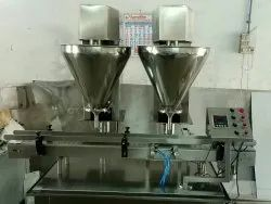 Industrial Automatic Fill Machine For Powder