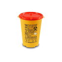 Sharp and Puncture Proof Container