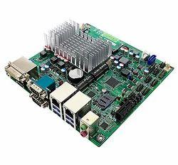 NF596 Mini-ITX Industrial Motherboard