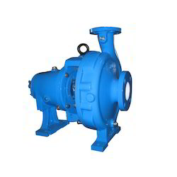 Pulp and Paper Mill Pump