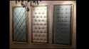 Decorative Leather Wall Panel