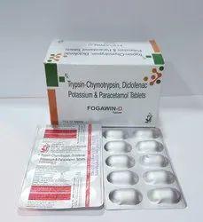Allopathic PCD Pharma Franchise in Kanker
