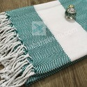 Turkish Bath Towels With Fringe