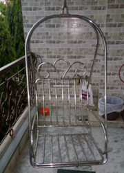 Steel Furniture KA 505