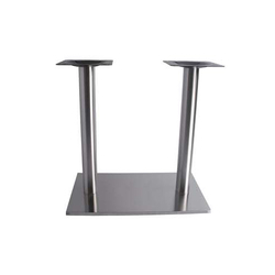 SSBP-03 Stainless Steel Series Table Base