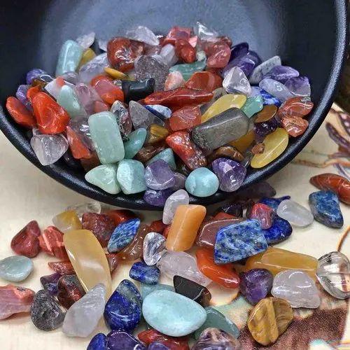 Colorful Quartz Stone