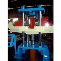 Bending & Folding Machine