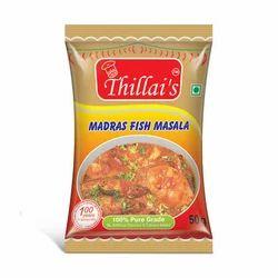 Madras Fish Masala Powder