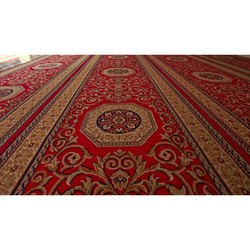 Moosa Mosque Carpets