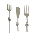 DA Polished Stainless Steel Baby Cutlery, for Kitchen