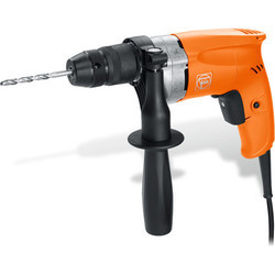 Compact Single Speed Drilling Machine