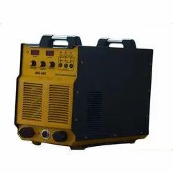 MIG 400 Inverter Welder