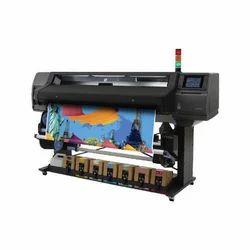 Wide Format Printer