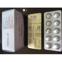 Fexofenadine 120 mg (alu-alu)