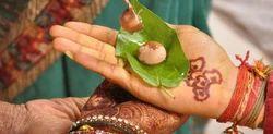 Hall Rental Service For  Shagun Ceremony