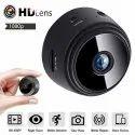 Safetynet Mini Spy Camera Wireless Hidden Home WiFi Security Cameras