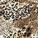 Animal Skin Patter Digital Printed Fabrics (Available in 18 Different Fabrics)