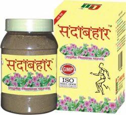 Sadabahar - Anti Diabetic Powder, 200 gm
