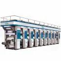 Rotogravure Printing Unit