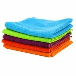 Car Cleaning Microfiber Cloth