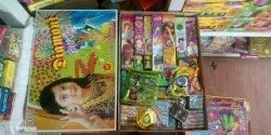DIWALI CRACKERS GIFT BOXES