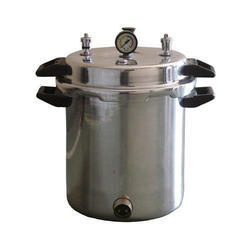 Labline Stainless Steel Autoclaves