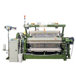 Rapier Dobby Loom Machine