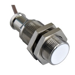 High Temperature Inductive Proximity Sensor