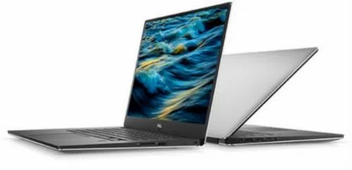 Grey Dell New XPS 15 Laptop, Sam Computers | ID: 21007903197