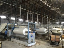 Fabric Processing