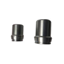 Welding Nipple, Size: 6 Mm To 42 Mm