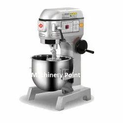 Heavy Duty Planetary Mixer, 10 Liter, 20 Liter, 30 Liter, 40 Liter Mixer