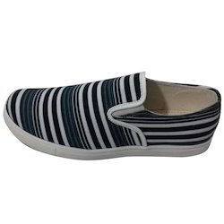 Multicolor Finearch Ladies Casual Shoes