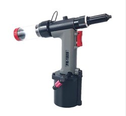 Hydro Pneumatic GRIP Riveting Tool  3.2 to 4.8mm Capacity