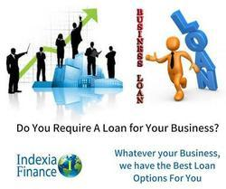 Business Loan Consultants