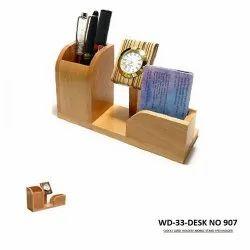 Wooden Desk Top-WD-33