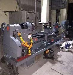 Lathe Machine Jobs Works