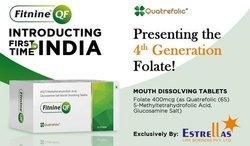 Quatrefolic (Mouth Dissolving Tablets)