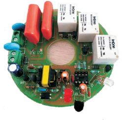 Phase Shift Fan Regulator PCB