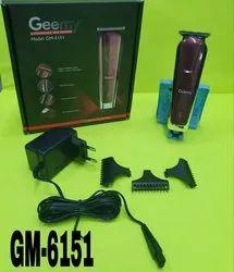 GM 6151 Geemy Hair Trimmer