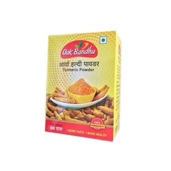 Oak Bandhu Arya Turmeric Powder, For Cooking
