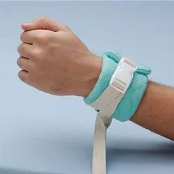 Restrained Protector Cuff